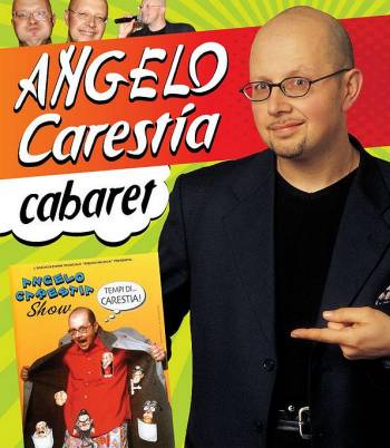 ANGELO CARESTIA