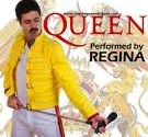 REGINA QUEEN TRIBUTE BAND